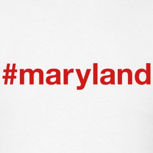 MARYLAND - Men's T-Shirt