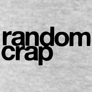 RANDOM CRAP Bottoms - Leggings by American Apparel