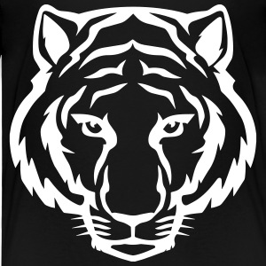 tiger style Baby & Toddler Shirts - Toddler Premium T-Shirt
