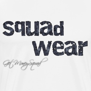 squad wear  - Men's Premium T-Shirt