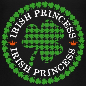 Irish Princess T shirt Kids' Shirts - Kids' Premium T-Shirt