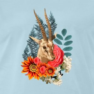Beauty antilope - Men's Premium T-Shirt
