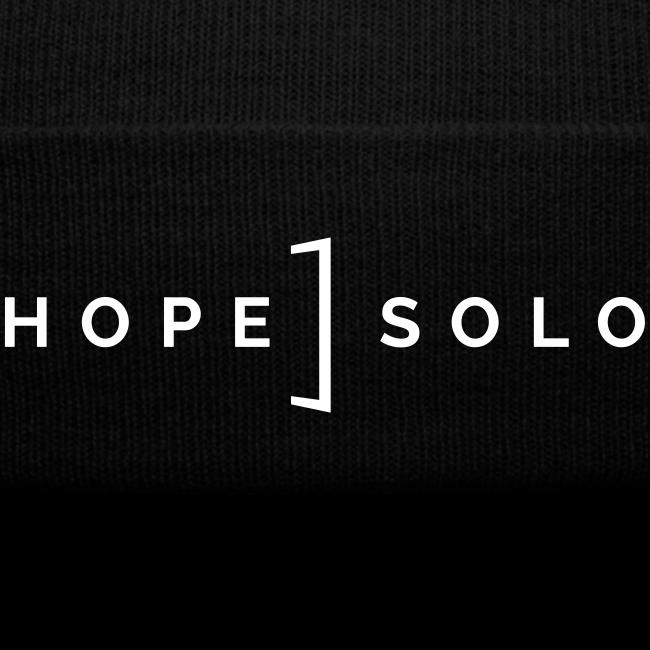Hope Logo Beanie
