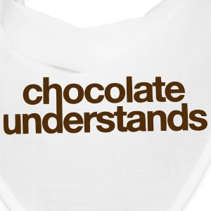 CHOCOLATE UNDERSTANDS Caps - Bandana
