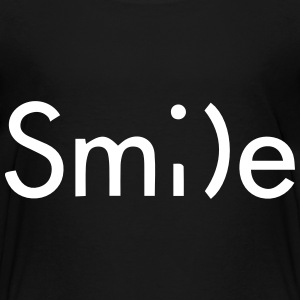 smile Baby & Toddler Shirts - Toddler Premium T-Shirt