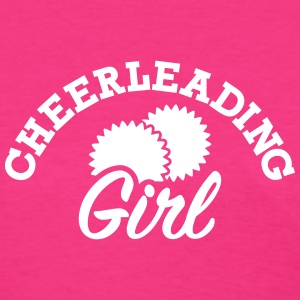 Cheerleading Women's T-Shirts - Women's T-Shirt