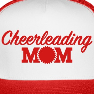 Cheerleading Caps - Trucker Cap