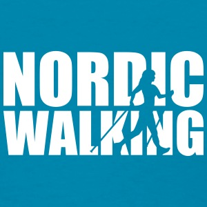 Nordic walking Women's T-Shirts - Women's T-Shirt