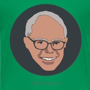 Feel the Bern - Kids' Premium T-Shirt