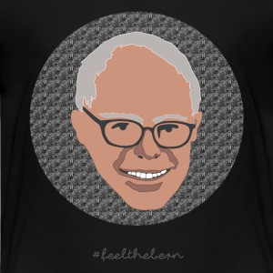 Retro Bernie - Kids' Premium T-Shirt