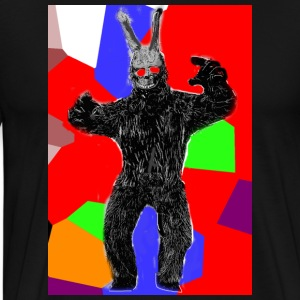 Frank The Bunny Donnie Darko - Men's Premium T-Shirt