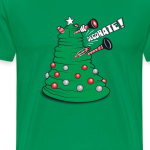 Decorate! T-Shirts - Men's Premium T-Shirt
