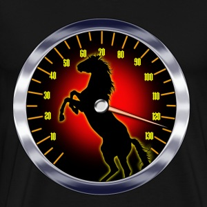 Pure Horse Power  - Men's Premium T-Shirt