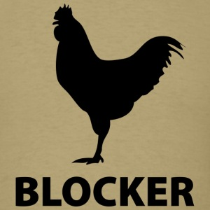 Cock Blocker - Men's T-Shirt