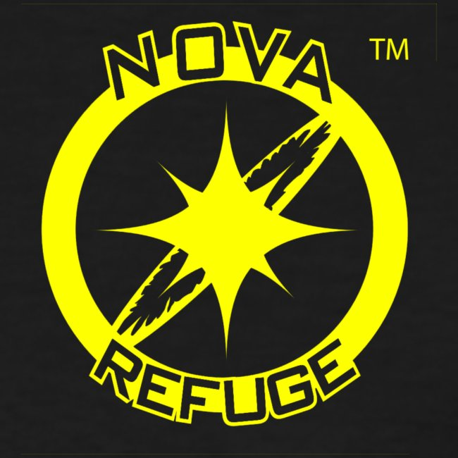 Nova Refuge Logo Women's T-Shirt