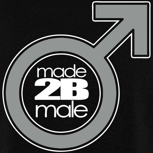 2B Male