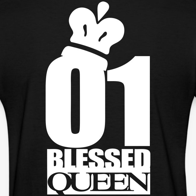 Blessed Queen