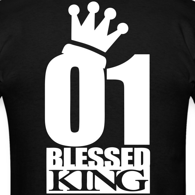 BlessedKING
