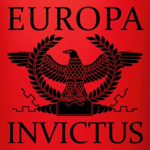 Europa Invictus - Full Color Mug