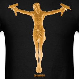 SAVIOR - Men's T-Shirt