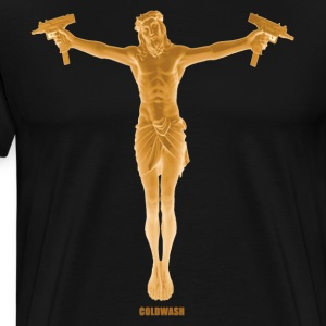 SAVIOR - Men's Premium T-Shirt