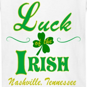 Nashville Irish Luck Kid's T-Shirts - Kids' T-Shirt