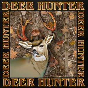 Deer Hunter Caps - Bandana