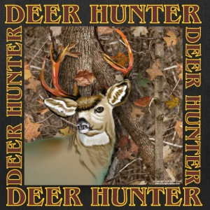 Deer Hunter Bags & backpacks - Tote Bag