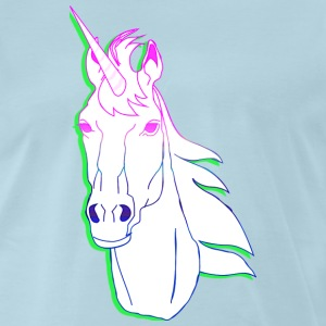 Real Unicorn - Men's Premium T-Shirt
