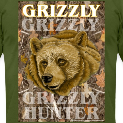 Grizzly Hunter