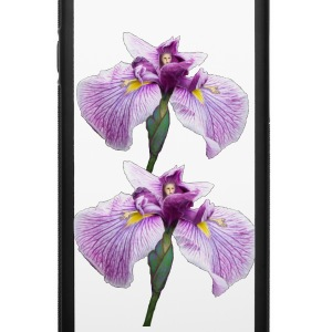 Iris Flower  - iPhone 6/6s Rubber Case