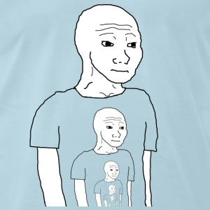 That feel - Men's Premium T-Shirt