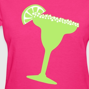Fun Margarita T-shirt - Women's T-Shirt