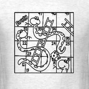 Board game - Men's T-Shirt