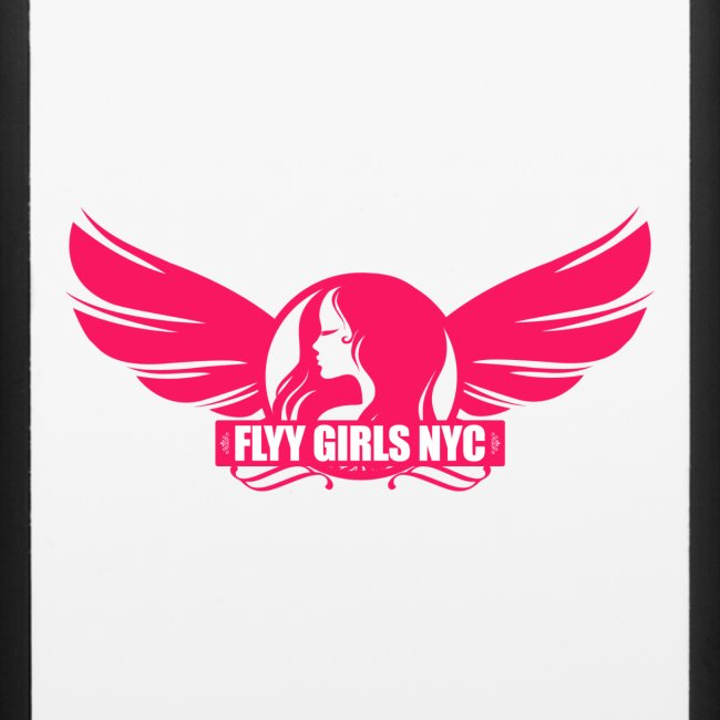 Flyy Girls NYC Iphone 6 Rubber Case