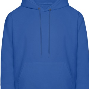 E-Body T-Shirts - Men's Hoodie