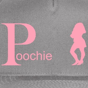 Poochie's Tees Snap-Back Caps - Snap-back Baseball Cap