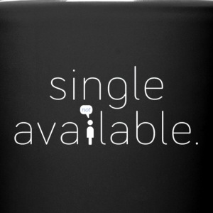 Single but not available cup - Full Color Mug