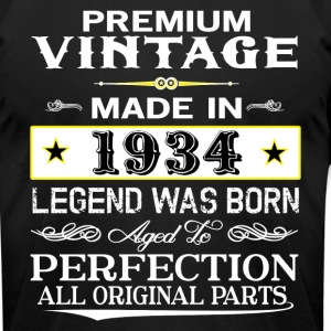 PREMIUM VINTAGE 1934 T-Shirts - Men's T-Shirt by American Apparel