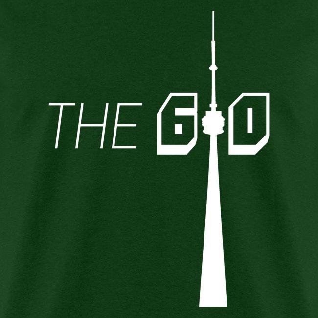 """Men's """"The 610"""" T-Shirt (Green)"""