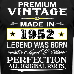 PREMIUM VINTAGE 1952 T-Shirts - Men's T-Shirt by American Apparel