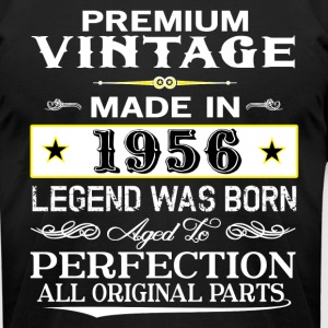 PREMIUM VINTAGE 1956 T-Shirts - Men's T-Shirt by American Apparel