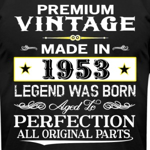 PREMIUM VINTAGE 1953 T-Shirts - Men's T-Shirt by American Apparel