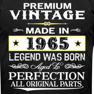 PREMIUM VINTAGE 1965 T-Shirts - Men's T-Shirt by American Apparel