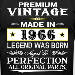 PREMIUM VINTAGE 1966 T-Shirts - Men's T-Shirt by American Apparel