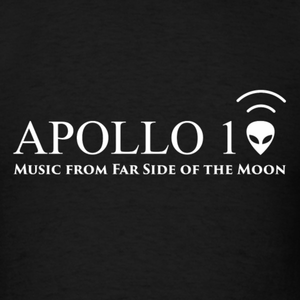 Apollo 10 - Men's T-Shirt