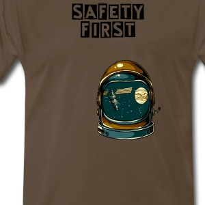 Space-42.png T-Shirts - Men's Premium T-Shirt