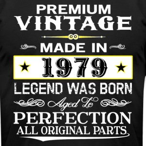 PREMIUM VINTAGE 1979 T-Shirts - Men's T-Shirt by American Apparel
