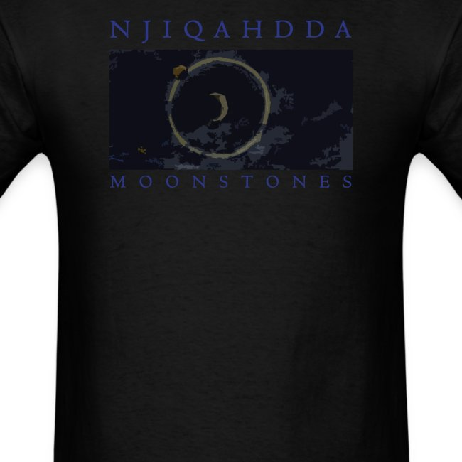Njiqahdda - Moonstones II