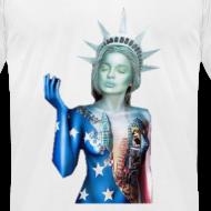 Design ~ Lady Liberty